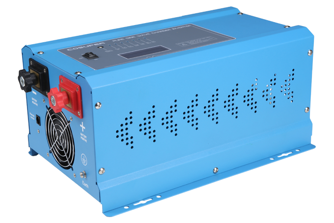 Pure Sine Wave Off-Grid Inverters